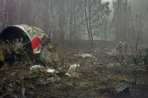 Chcą jasnych zasad upamiętniania katastrofy smoleńskiej