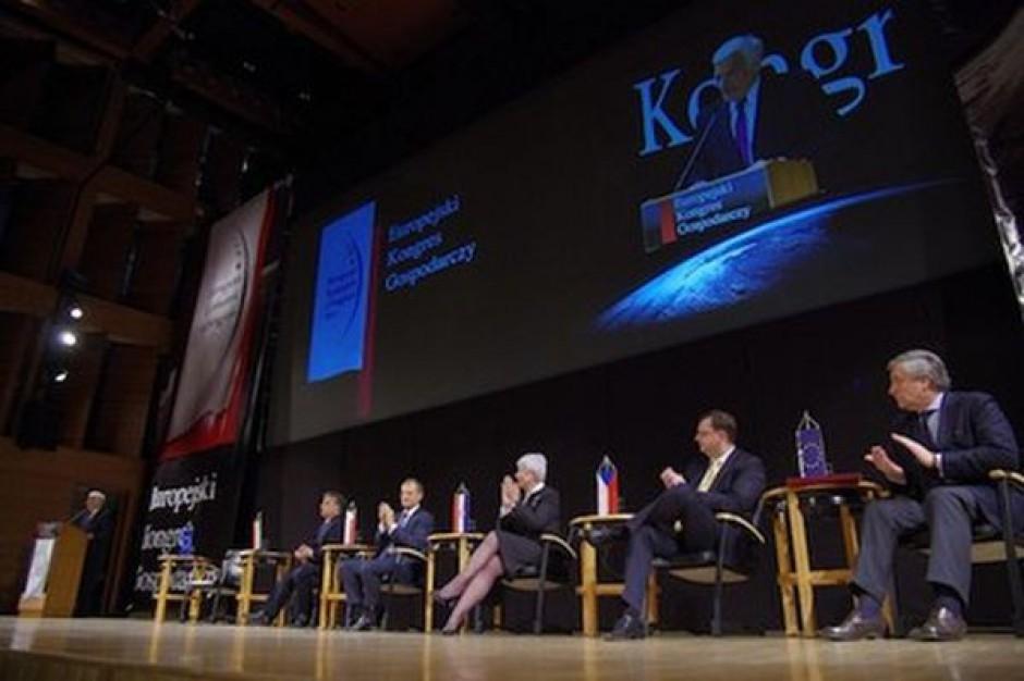 O PPP na Europejskim Kongresie Gospodarczym