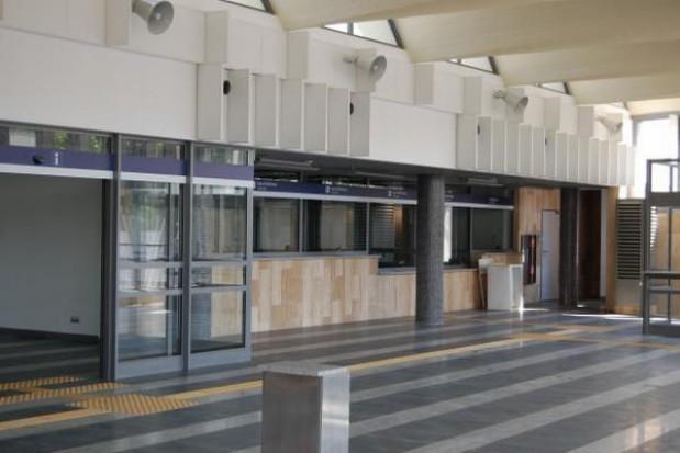 Dworzec Warszawa Wschodnia będzie gotowy na Euro