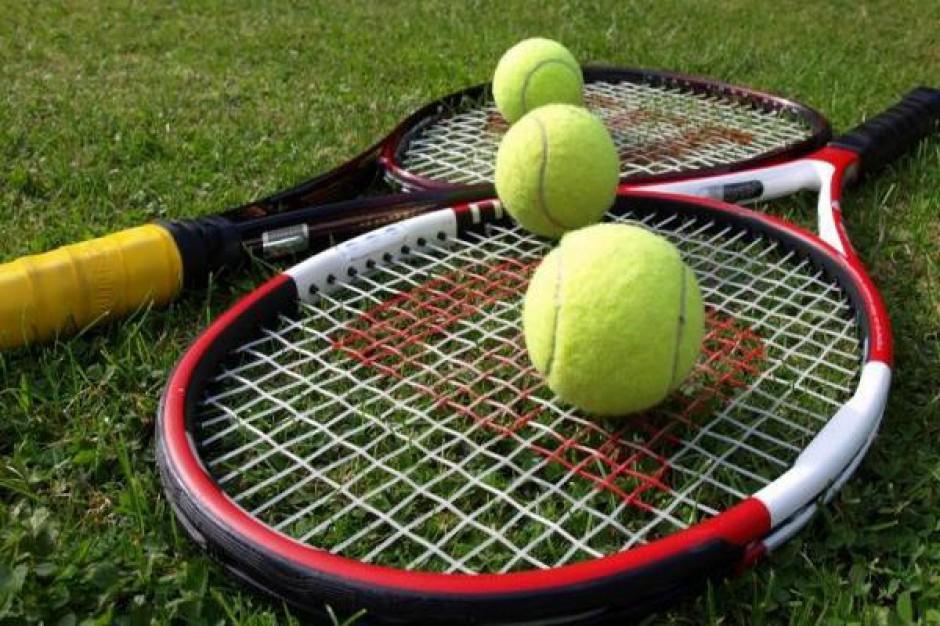 W Sanoku ruszyła budowa kortów tenisowych