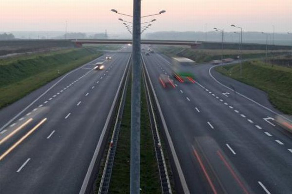 Taniej na autostradach