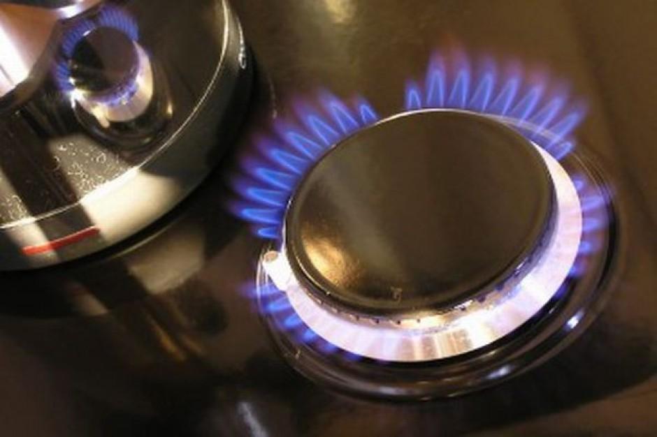 Prace przy eksploatacji gazu łupkowego to niewielkie zagrożenie