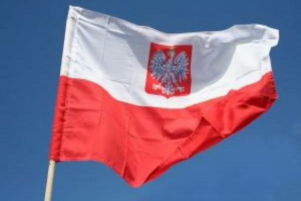 Ponad 3,5 tys. flag zawiśnie we Włocławku