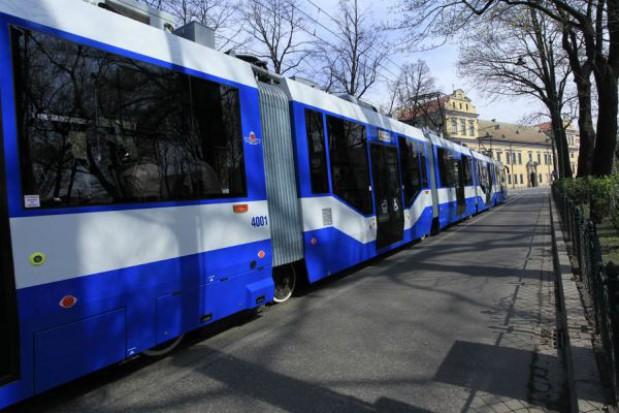 Krakowianie wolą autobus niż samochód