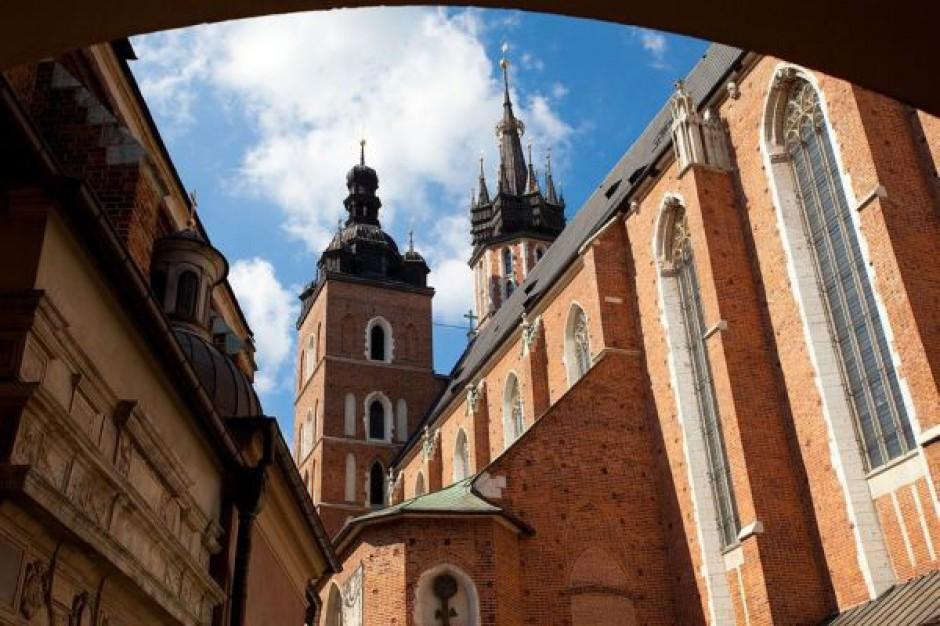 Trzy dni w Krakowie