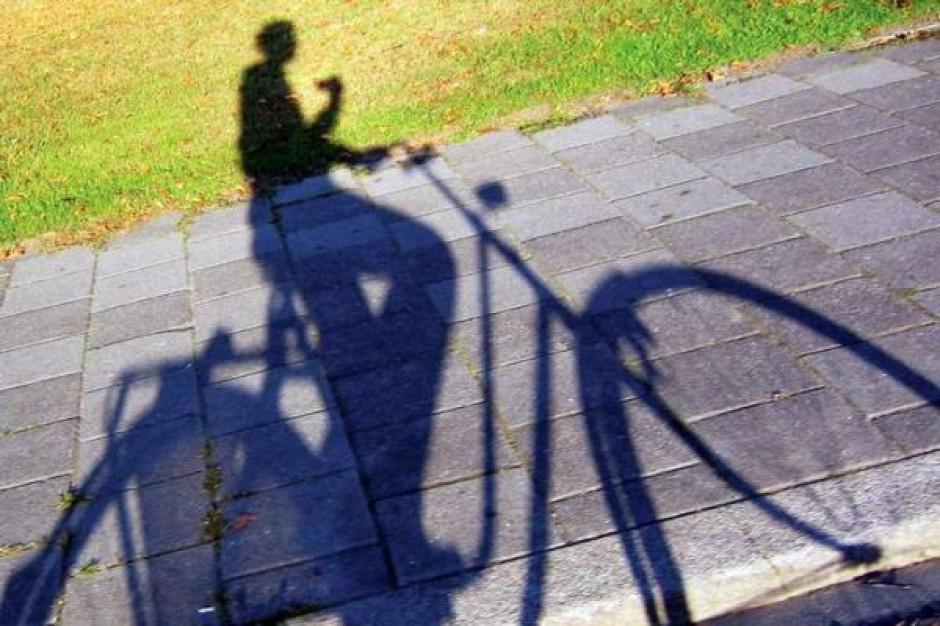 Rowerem po nowych gdańskich drogach