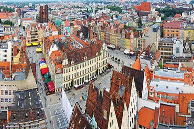 Ponad 60 hotspotów przybędzie we Wrocławiu