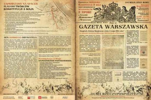 Obchody rocznicy Konstytucji 3 maja