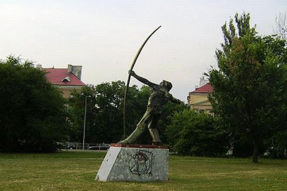 Wskrzeszą legendę radomskiego Łucznika