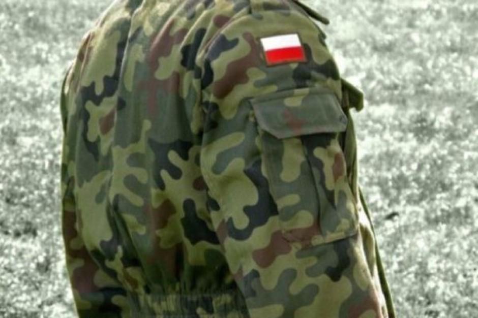 Wojsko pomoże służbom medycznym podczas Euro