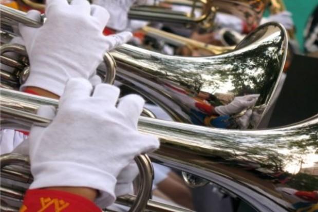 Jest w orkiestrach dętych taka siła
