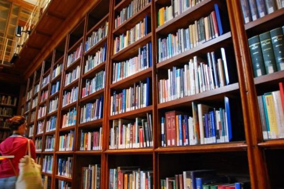 Noc bibliotek w maju w Lesznie