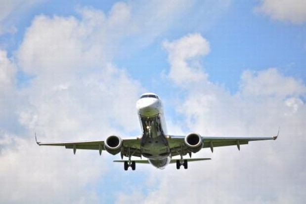 Samolotem ze Szczecina do Katowic