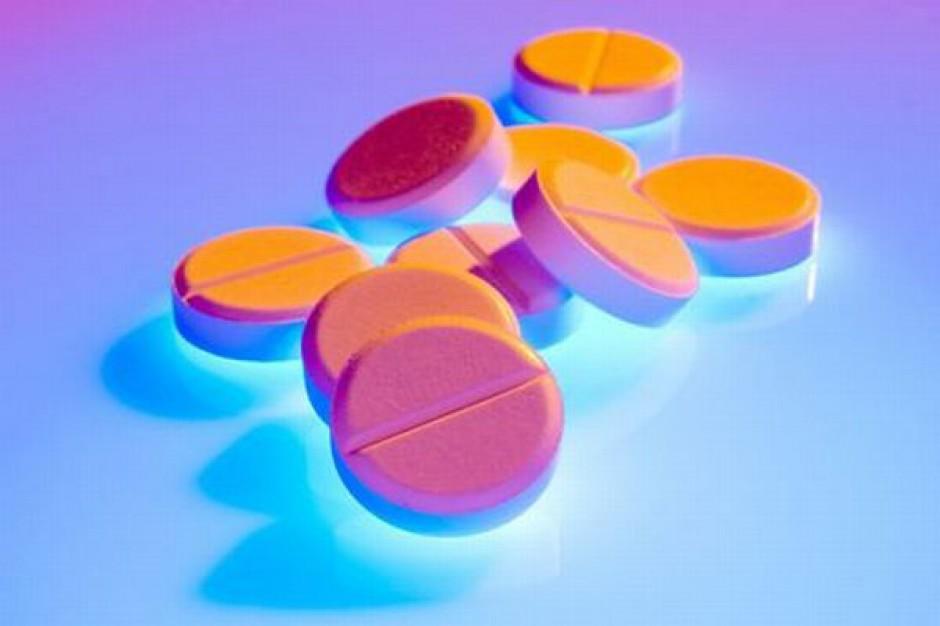 Refundacyjny paraliż z lekami