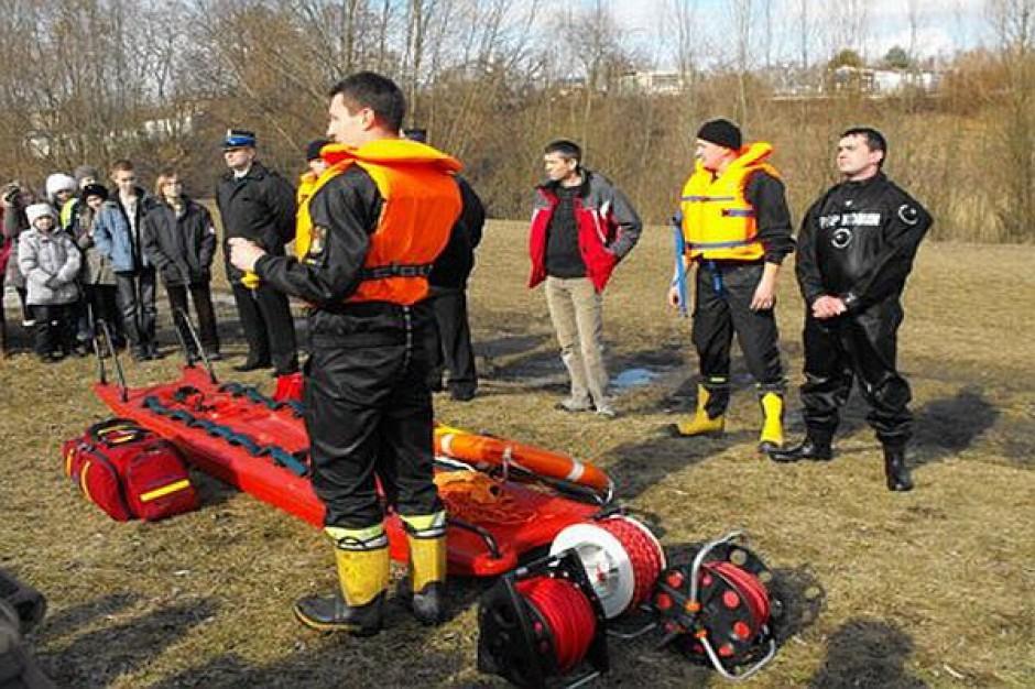 90 tys. zł dla zachodniopomorskich strażaków