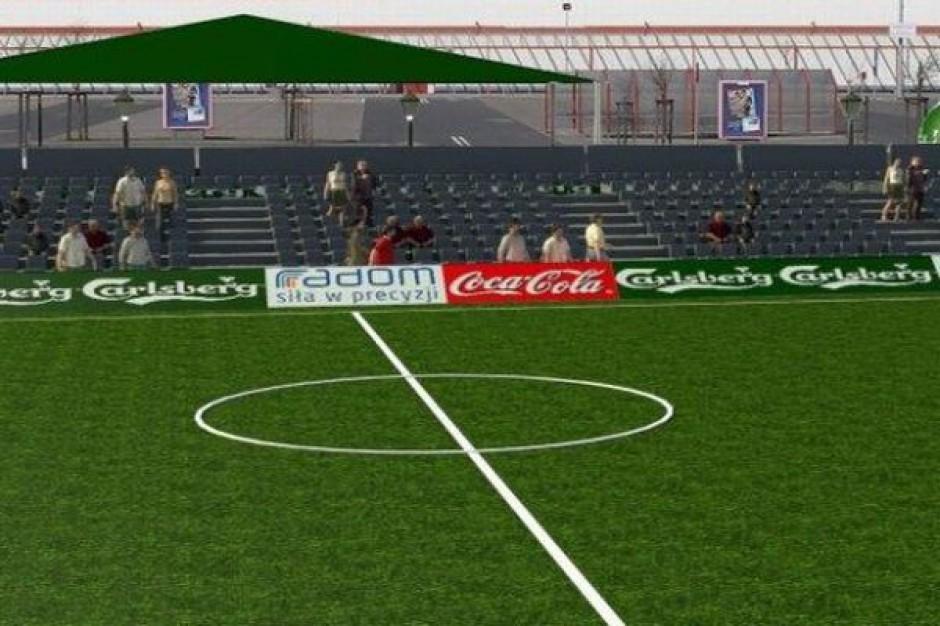 Strefa Euro 2012 w Radomiu