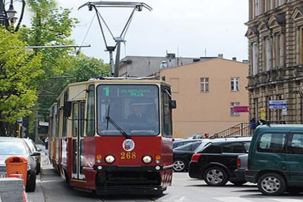 Toruński tramwaj bezpieczny i punktualny