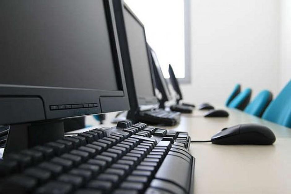 Elektroniczna rewolucja w urzędach