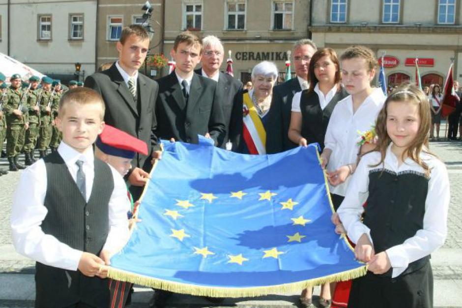 Europejskie wyróżnienie dla Bolesławca