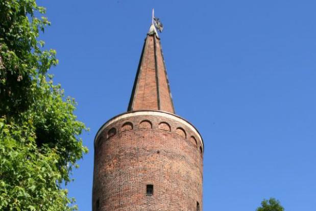 Trzy firmy chcą remontować Wieżę Piastowską