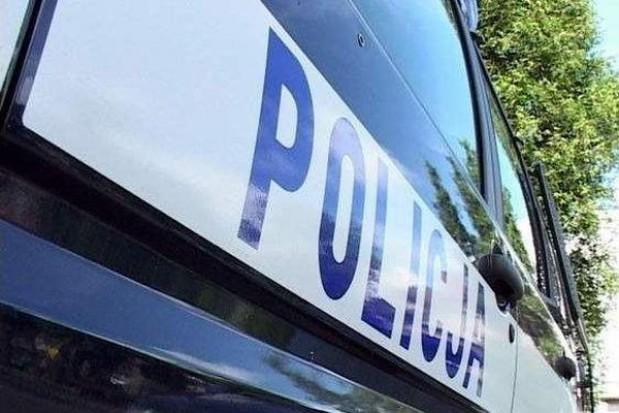 Łódzka policja ćwiczy przed Euro