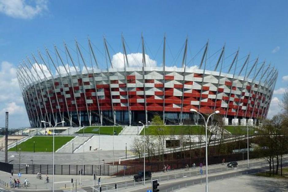 NCS tłumaczy sprawę sufitu na stadionie