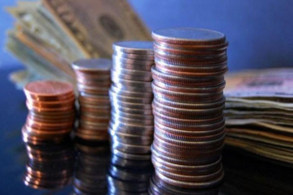 32 mld deficytu budżetowego w 2013