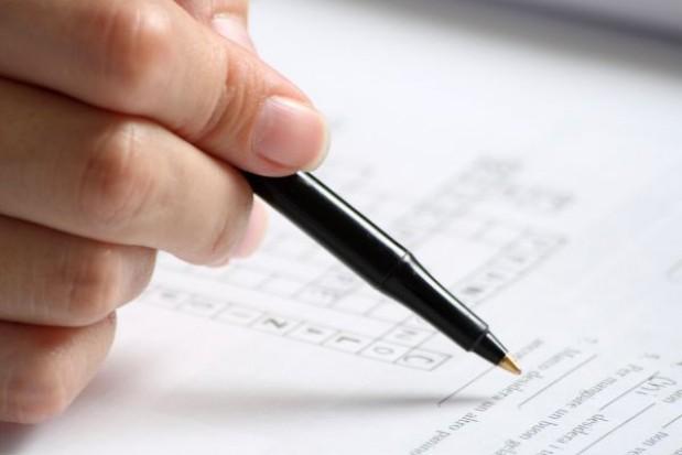 Kosztowne egzaminy garstki uczniów