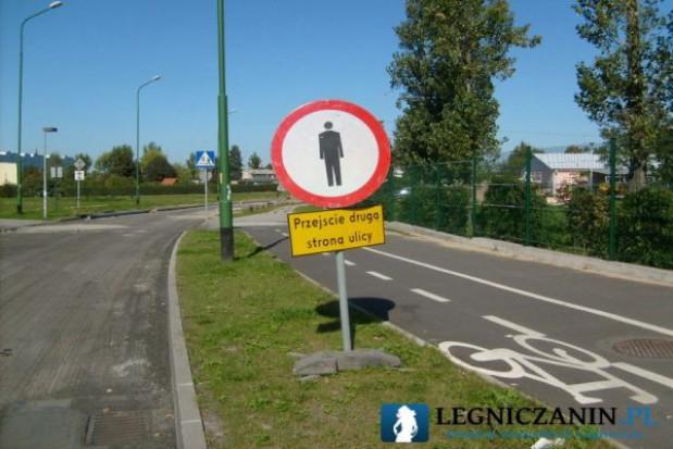 Kto przebuduje wiadukt w Legnicy?