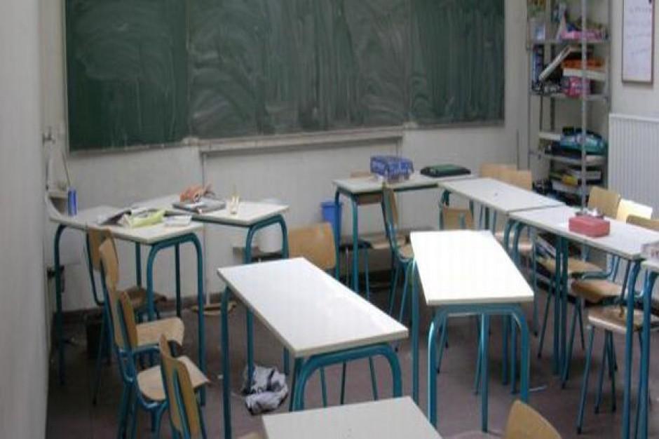 Kuratorium blokuje szkołę