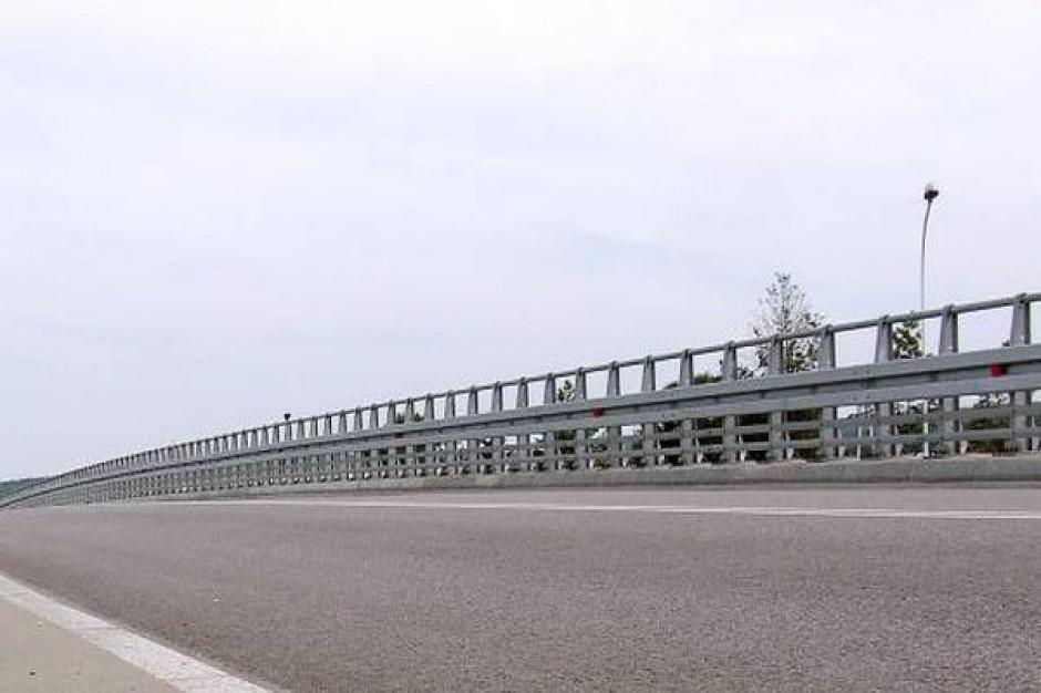 Decyzja ws. mostu na A1 do 10 czerwca