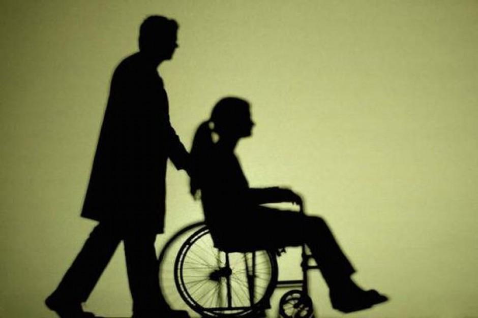 3,5 mln na pomoc niepełnosprawnym w Wielkopolsce