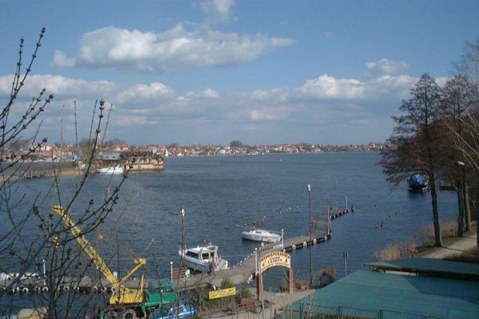 Nadal brak rozstrzygnięcia sporu ws. portu w Mikołajkach
