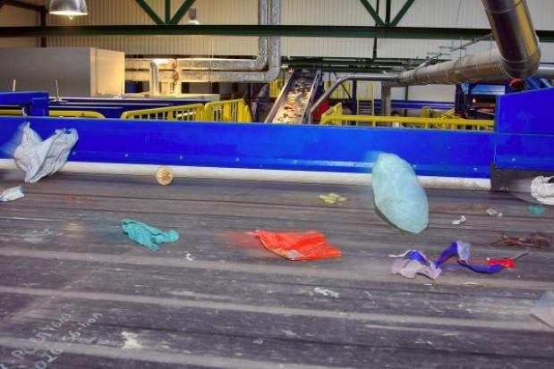 Zakład Unieszkodliwiania Odpadów w Siedliskach gotowy