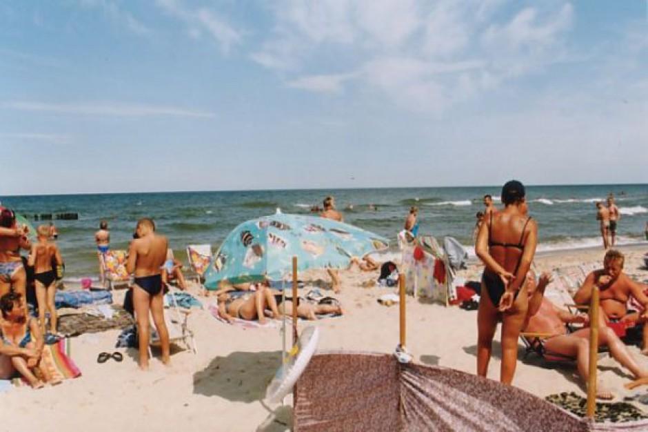 Plaża w Świnoujściu bezpieczna