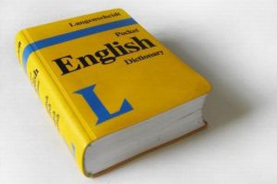 Kurs angielskiego przed Euro 2012