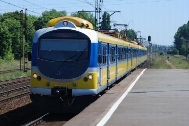 Śląskie pociągi coraz bardziej punktualne