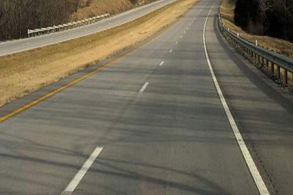Kiepsko z utrzymaniem dróg