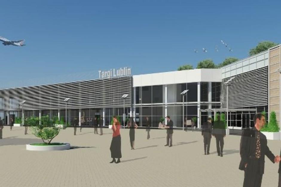 Lublin chwali się halą za 46,5 mln