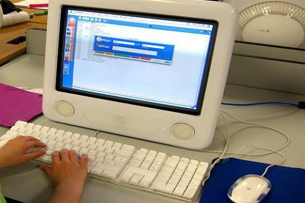 Cyfrowa szkoła w Mokrzeszowie