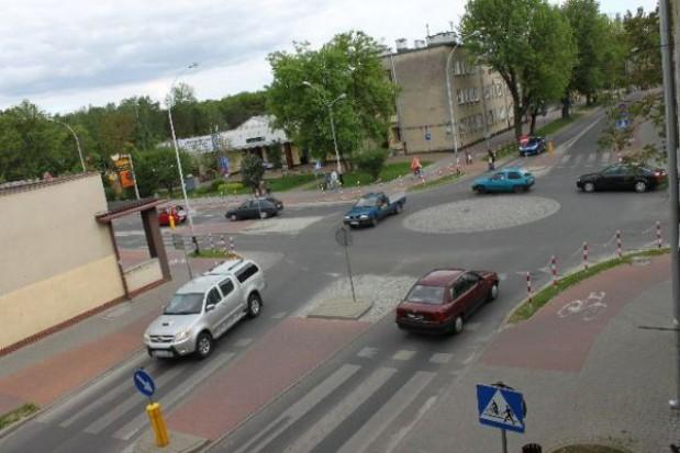 Stalowa Wola – miasto rond