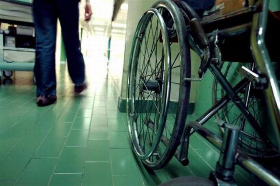 Pieniądze na wsparcie niepełnosprawnych na rynku pracy w podlaskim