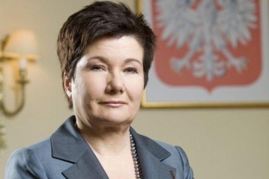 Nie ma kontroli nad Hanną Gronkiewicz-Waltz?