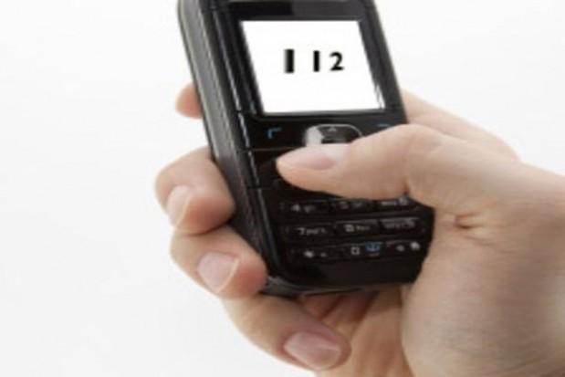 112 będzie działać w miastach Euro 2012