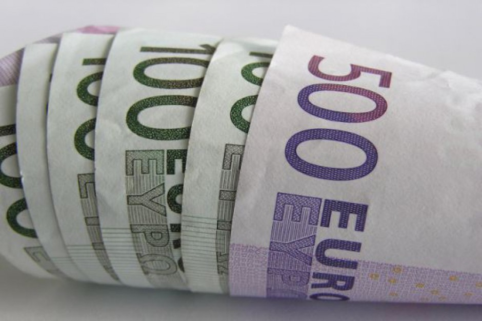 BGK wypłaciła prawie 90 mld wnioskodawcom programów unijnych