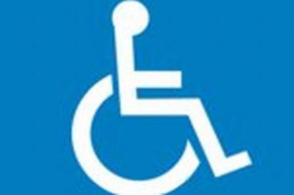 Pieniądze na aktywizację niepełnosprawnych w kujawsko-pomorskim