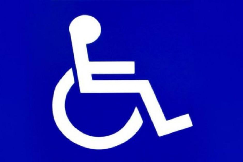 By było łatwiej niepełnosprawnym podróżnym