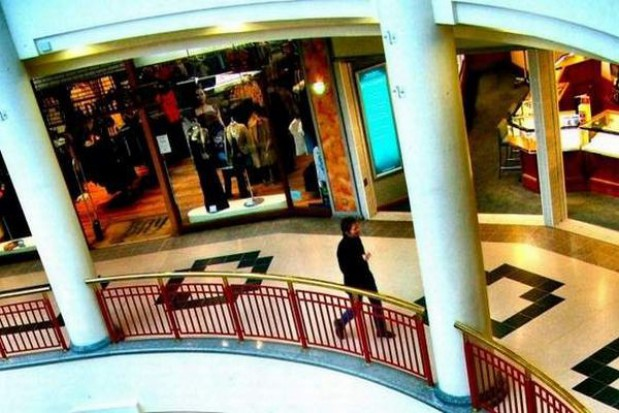 W stolicy nadal miejsce na obiekty handlowe