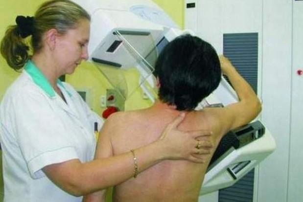 Onkologiczne centrum dla kobiet gotowe