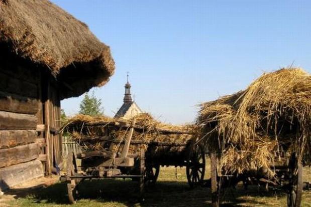 Skansen promuje kulturę Pomorza